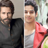 Listen up! Shahid Kapoor has a relationship advice for Ishaan Khatter and Janhvi Kapoor