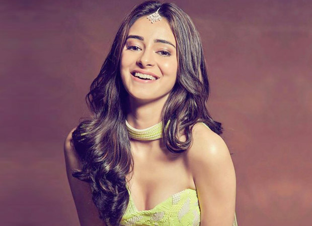 """I love my work, so hopefully, I will have a working birthday as well"" - shares Ananya Panday"