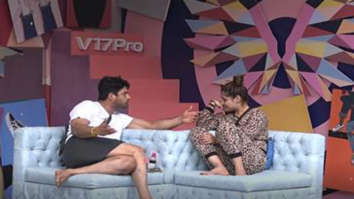 Bigg Boss 13: Siddharth Shukla and Arti Singh give each other emotional support