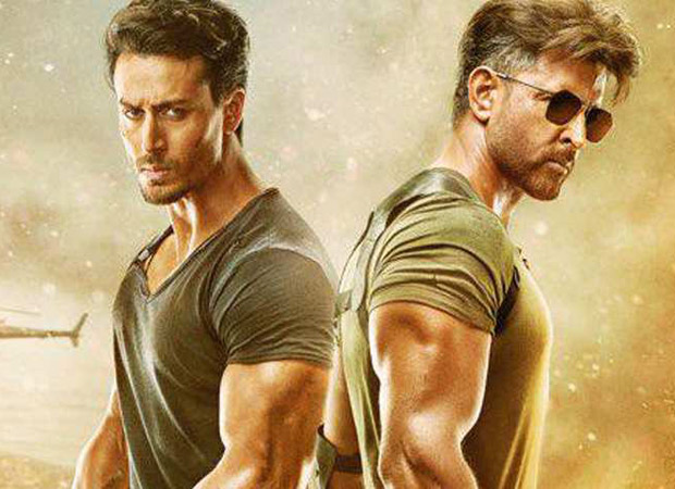 War: Hrithik Roshan and Tiger Shroff urge people to protect their film from spoilers