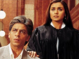 15 Years Of Veer Zaara: Rani Mukerji reveals it was awkward to see Shah Rukh Khan in old avatar