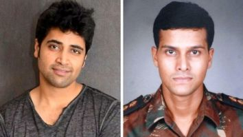 26/11 Mumbai Terror Attacks: Major actor Adivi Sesh pays tribute to Major Sandeep Unnikrishnan