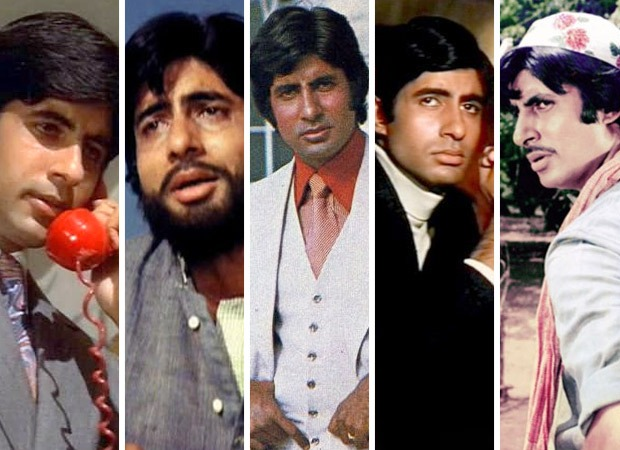 50 Years of Amitabh Bachchan, here are 5 of his most underrated performances
