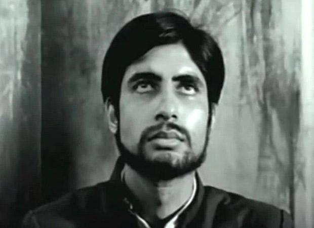 50 years of Amitabh Bachchan in cinema 8 LESSER KNOWN trivia of his debut film Saat Hindustani