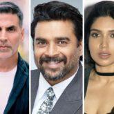BREAKING: Akshay Kumar to co-produce BHAAGAMATHIE remake, R Madhavan & Bhumi Pednekar to star in it