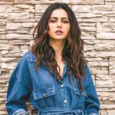 Ahead of Marjaavaan's release, Rakul Preet Singh talks about how Bollywood opened up to her after De De Pyaar De