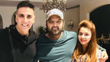 Akshay Kumar replies to Kapil Sharma after the comedian says his 'Good News' is coming before Good Newwz