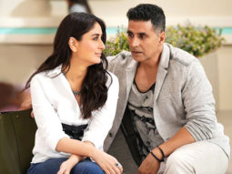 Akshay Kumar shares a still with Kareena Kapoor Khan from Good Newwz with the most hilarious and relatable caption!