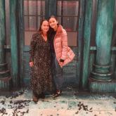 Alia Bhatt praises her mom Soni Razdan after watching her play