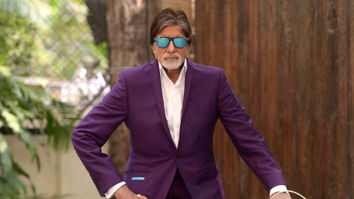 Amitabh Bachchan cancels event in Dubai due to ill health
