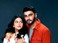 Movie Stills Of The Movie Arjun Kapoor and Rakul Preet Singh's Next