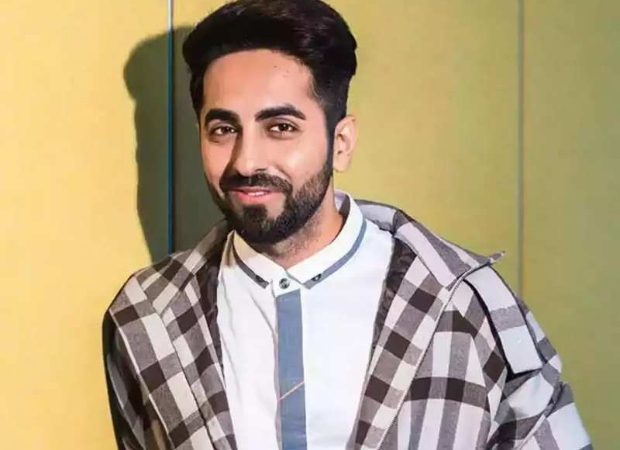 Ayushmann Khurrana opens up about actors playing dark skinned characters or older characters