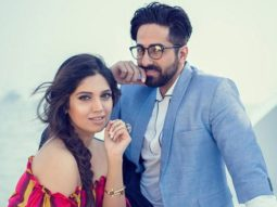 Ayushmann Khurrana and Bhumi Pednekar groove to the tunes of 'Dheeme Dheeme' from Pati Patni Aur Woh