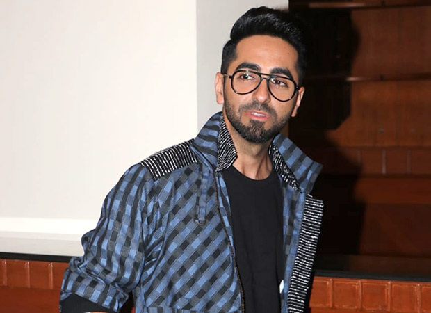 Ayushmann Khurrana scores with his slam poetry on being a real man
