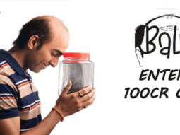 BALA Enters 100 Crore Club Ayushmann's 7th Successful Film in a Row Bhumi Yami