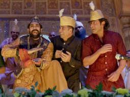 Badla Full Video Housefull 4 Akshay Kumar, Riteish Deshmukh, Bobby Deol, Kriti Sanon, Pooja Hegde