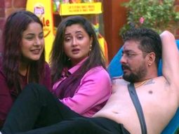 Bigg Boss 13: Hindustani Bhau advices Rashami Desai to manage her anger