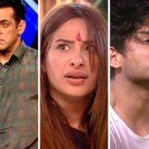 Bigg Boss 13: Netizens trend 'biased Salman Khan' after he schools Mahira Sharma over her fight with Siddharth Shukla