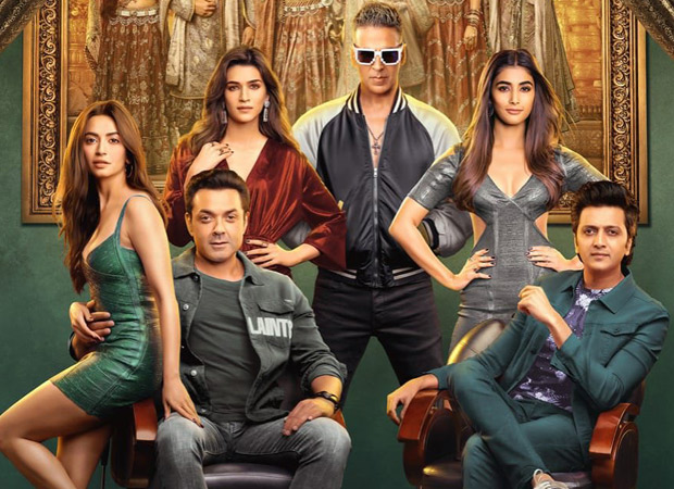 Box Office: Housefull 4 Day 23 in overseas