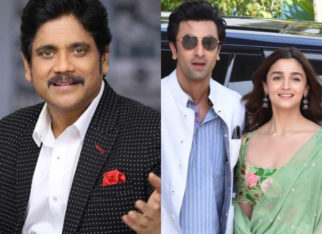 Brahmastra The details of Nagarjuna's role in Ranbir Kapoor and Alia Bhatt starrer are OUT!