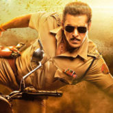Dabangg 3: Customized GIFs and stickers of Salman Khan's Chulbul Pandey unveiled