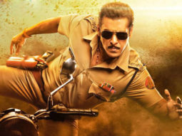Dabangg 3: Customized GIFs and stickers of Salman Khan's Chulbul Pandey unveiled