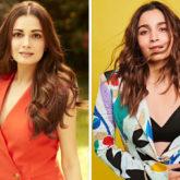 Dia Mirza joins Adrian Grenier in UN campaign; nominates Alia Bhatt from India
