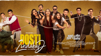 First Look Of The Movie Dosti Zindabad