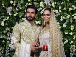 EXCLUSIVE: Here's how Ranveer Singh and Deepika Padukone will celebrate their first wedding anniversary