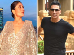 EXCLUSIVE NOT Kareena Kapoor Khan but THIS ACTRESS will play the role of Akshay Kumar's wife in Good Newwz!