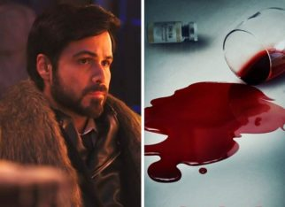Emraan Hashmi announces his next, The Body, a suspense thriller with Rishi Kapoor, Sobhita Dhulipala, and Vedhika