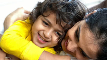 Genelia D'Souza's birthday wish for her 'first born' son Riaan will melt your heart