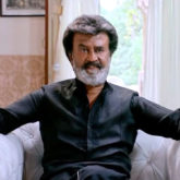 Rajinikanth talks about his film journey; says that a lot of effort went into developing his style