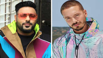 Badshah collaborates with international artists J Balvin and Major Lazer