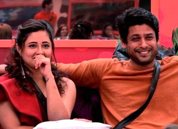 Bigg Boss 13: Rashami Desai gets upset after romancing Sidharth Shukla for a task