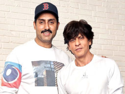 Abhishek Bachchan to star in Shah Rukh Khan and Sujoy Ghosh's joint production Bob Biswas