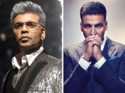 Good Newwz: Karan Johar reveals that Akshay Kumar has never given him good news when it comes to his fees