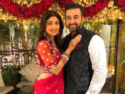 Shilpa Shetty's note for husband Raj Kundra on 10th wedding anniversary is all things love
