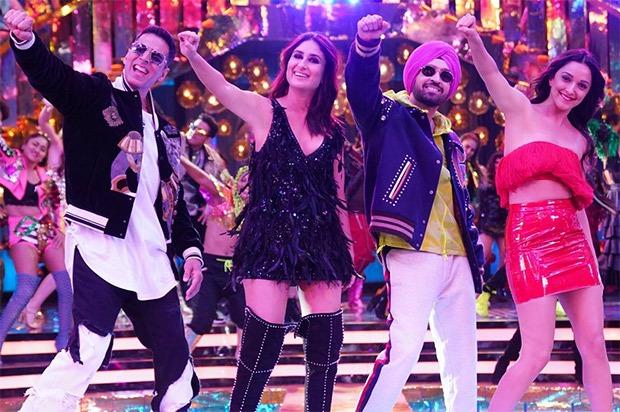 Good Newwz: Akshay Kumar, Kareena Kapoor Khan, Kiara Advani & Diljit Dosanjh's song 'Chandigarh Mein' to be launched in Chandigarh