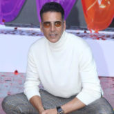 Good Newwz: Akshay Kumar shoots promotional song despite injury and fever