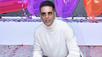 Good Newwz Trailer Launch: Akshay Kumar cracks a double meaning joke