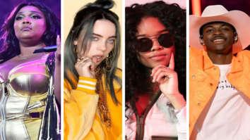Grammys 2020 Lizzo, Billie Eilish, Her, Lil NasX lead the nominations
