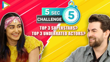 """""""Shah Rukh Khan, Romance & Gaana – BOLLYWOOD"""" 