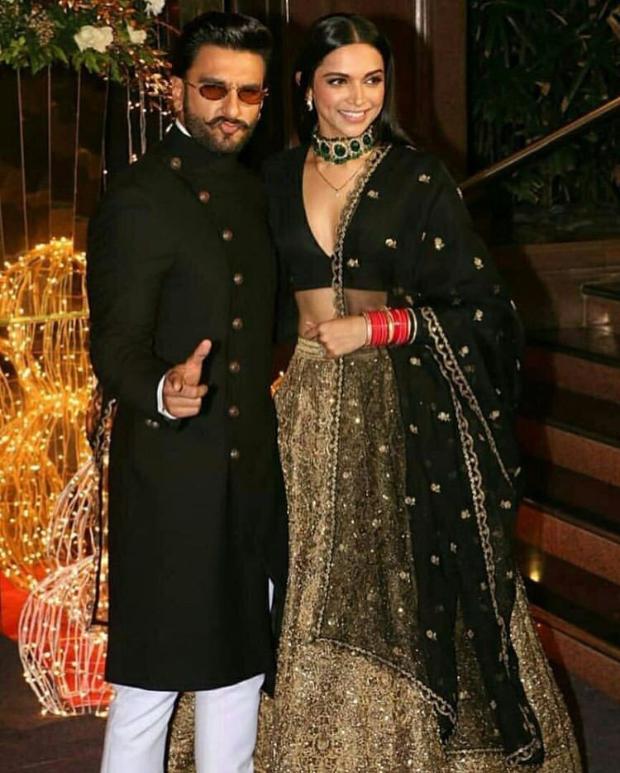 Happy Anniversary DeepVeer: Just 15 photos of the stunning pair Deepika Padukone and Ranveer Singh ever since they got married