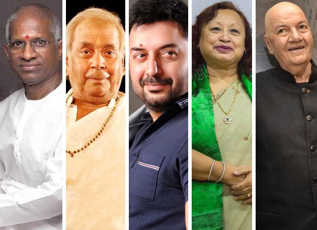 IFFI 2019 Finale: Ilayaraja, Pandit Birju Maharaj, Arvind Swamy, Manju Vorah, Prem Chopra to be honoured at the closing ceremony