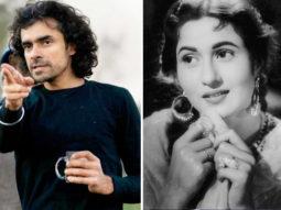 Imtiaz Ali to make a film of the life of actress Madhubala