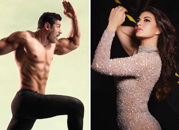 John Abraham and Jacqueline Fernandez reunite for Ajay Kapoor's action film ATTACK