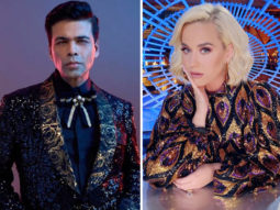 Karan Johar to host a party for Katy Perry