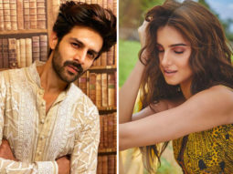 Kartik Aaryan and Tara Sutaria roped in as brand ambassadors for THIS fragrance brand