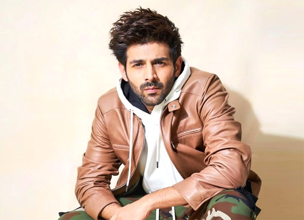 Kartik Aaryan says he's proud of his struggle phase in the industry